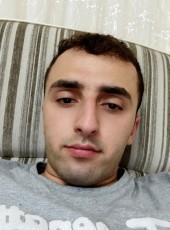 Vurkan, 24, Turkey, Istanbul