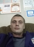 Aleksand Zimin, 34  , Karachev