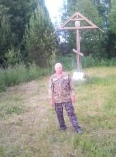 Alik, 52, Russia, Revda