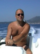 Sergey P, 53, Russia, Moscow