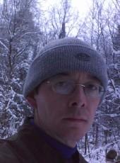 Sergey, 45, Russia, Yoshkar-Ola