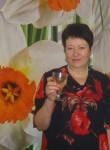 Galina , 66  , Anzhero-Sudzhensk