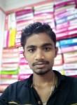 Aadil, 18  , Chennai