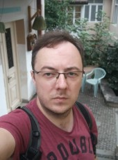 Vasiliy, 33, Russia, Moscow