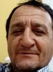 Ilhan, 57, Ankara