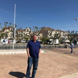 Alex J, 62  , Scorrano