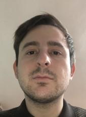Ruslan, 26, Abkhazia, Sokhumi