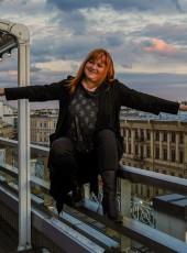 Anna, 34, Russia, Yekaterinburg