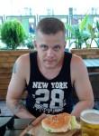 Aleksey Buzov, 32  , Mirny