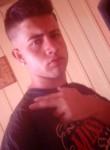 Wesley Kutkca, 22  , Mafra