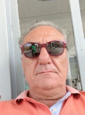 Δημήτρης, 61, Greece, Kalamata