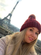 Irina Igorevna, 29, Russia, Moscow