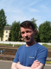 Aleksandr, 54, Russia, Zapolyarnyy (Komi)
