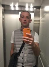 Igor, 31, Russia, Dvinskoy Bereznik