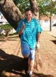 Ricardo , 43  , Campinas (Sao Paulo)