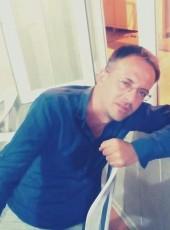 Ramazan, 39, Turkey, Izmir