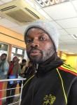 David, 39  , Mutare
