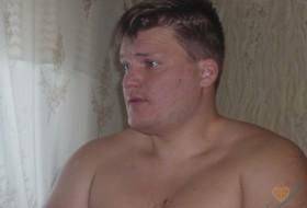 Konstantin, 36 - Just Me