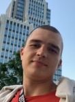 Aleksey, 22, Moscow