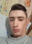 andrey, 20, Kropivnickij