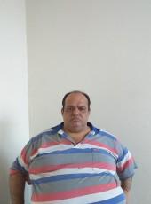 Junior, 48, Brazil, Fortaleza