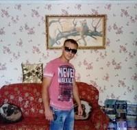 Lyubyashchiy, 35 - Just Me