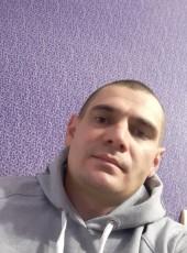 Maksim, 29, Ukraine, Pryluky