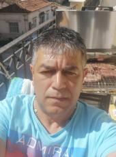Тони, 48, Greece, Chalkida