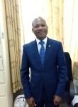 Steev Habib, 34  , Cotonou