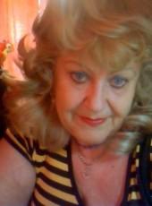 elena, 58, Russia, Murmansk