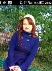 Snezhanna, 26, Russia, Novonikolayevskiy