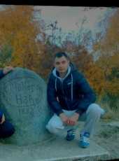Александр Павленко, 31, Россия, Калининград