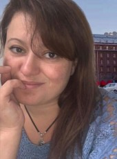 Natalya, 37, Russia, Saint Petersburg