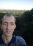 Dmitriy Priymak, 35  , Kiev