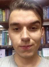 Andrey, 27, Belarus, Minsk