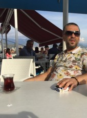 Rejeryo, 39, Turkey, Alanya