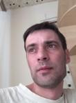 vladimir, 39, Moscow