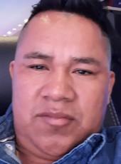 Diego, 19, United States of America, Ontario