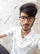Ali Berk , 24, Turkey, Ankara