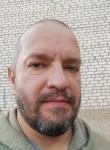 Nik, 43, Astrakhan