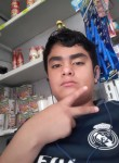 Alejandro, 18  , Melchor Ocampo