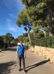 Dzhey, 43  , Monaco