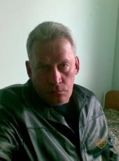 Michael, 58, Russia, Krasnoyarsk