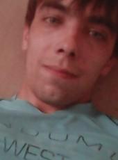 Andrey, 26, Russia, Naberezhnyye Chelny