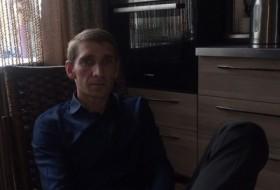 Evgeniy Baykin, 36 - Just Me