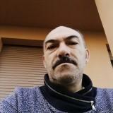 Massimo, 49  , Volterra