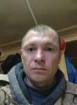Sergey Chalyy, 34, Moscow