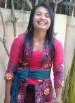 Iluh Dewik, 37, Denpasar