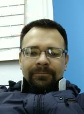 Yonas, 35, Russia, Ostrov