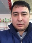 Mukhan, 41  , Turar Ryskulov
